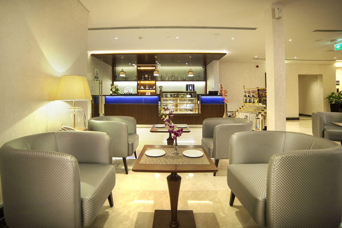 Raviz Hotels Dubai